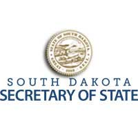 south dakota secretary of state shantel krebs